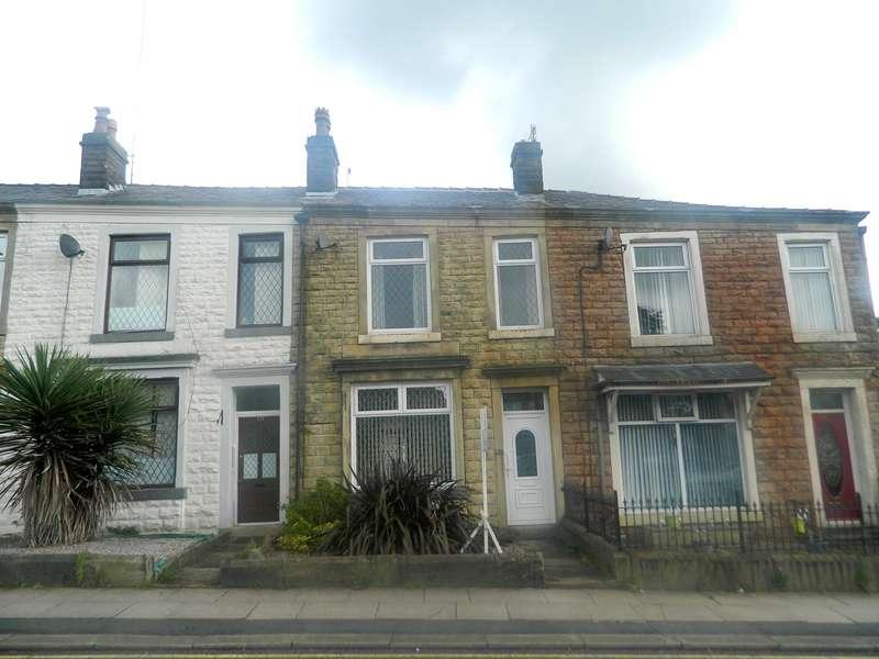 3 Bedrooms Terraced House for sale in Market Street, Tottington, Bury, BL8