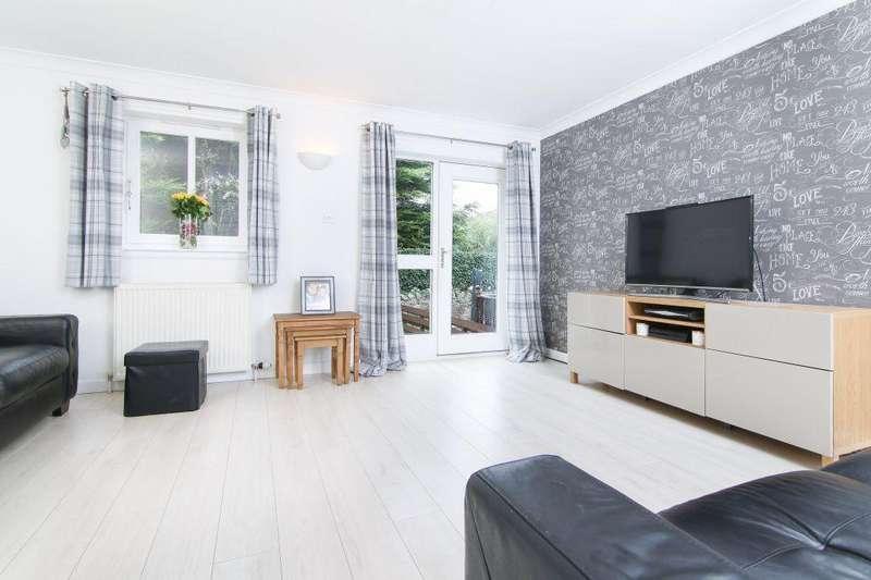3 Bedrooms Terraced House for sale in 97b Drum Street, Gilmerton, Edinburgh, EH17 8RH
