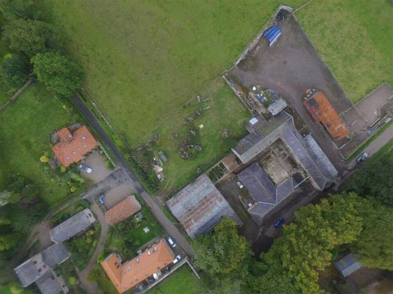 Residential Development Commercial for sale in Yearle, Wooler, Northumberland, NE71