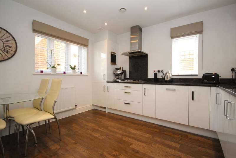 4 Bedrooms House for sale in Boyn Hill Avenue, Maidenhead