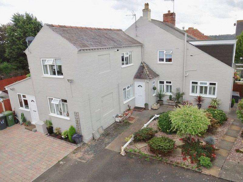 4 Bedrooms Semi Detached House for sale in Bowpatch Road, Stourport-On-Severn DY13 0ND