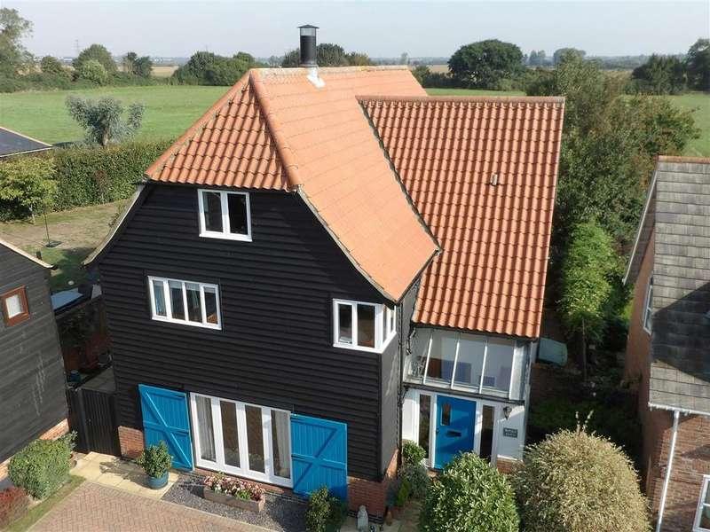 7 Bedrooms Detached House for sale in Sandon