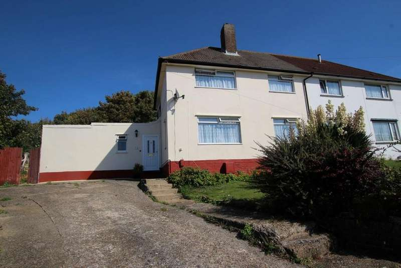 4 Bedrooms House for sale in Kenilworth Close, Brighton