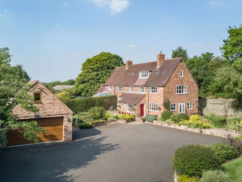 5 Bedrooms House for sale in 5 bedroom House Semi Detached in Kelsall