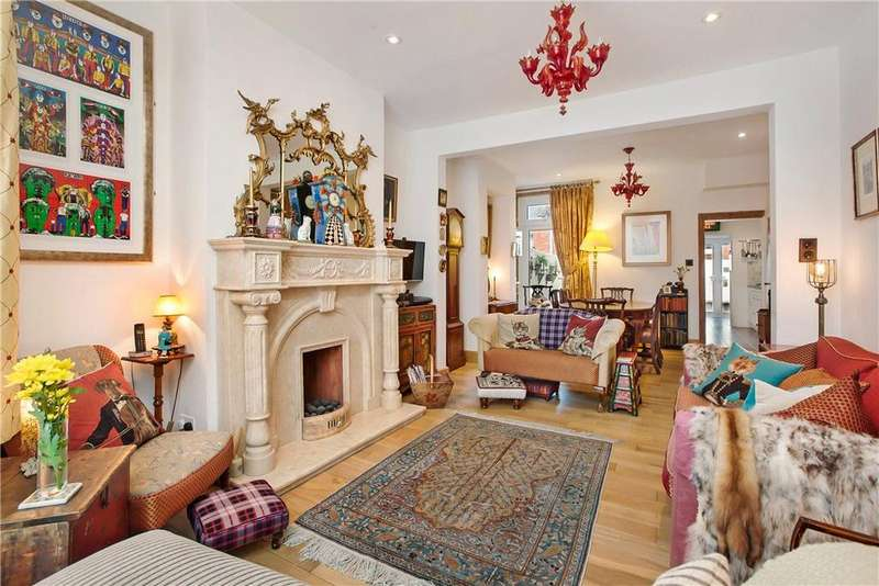 3 Bedrooms House for sale in Barnardo Road, Exeter, Devon, EX2