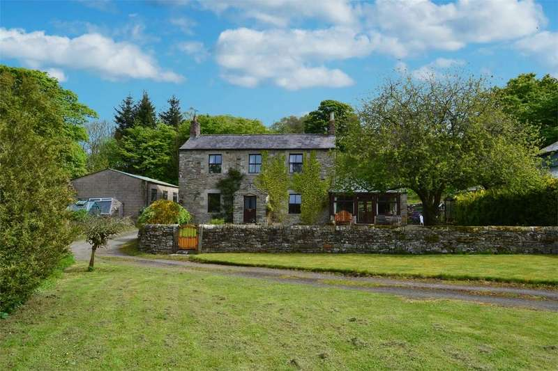 4 Bedrooms Land Commercial for sale in Irthing House Farm, Gilsland, Brampton, Cumbria