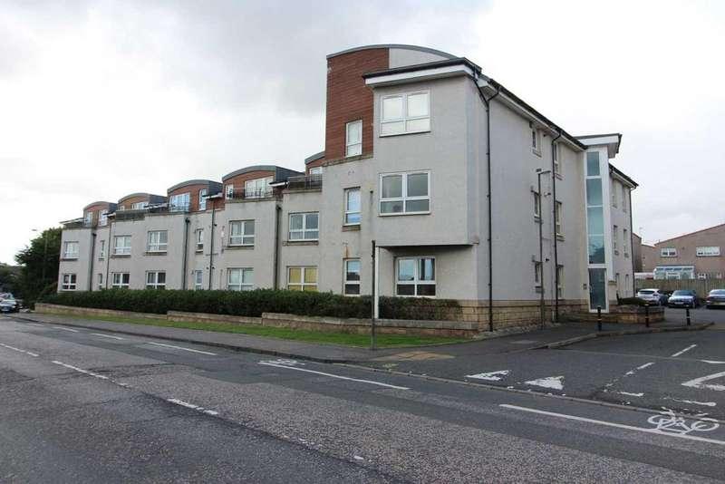 2 Bedrooms Flat for sale in 346/1 Gilmerton Road, Edinburgh, EH17 7PU, UK