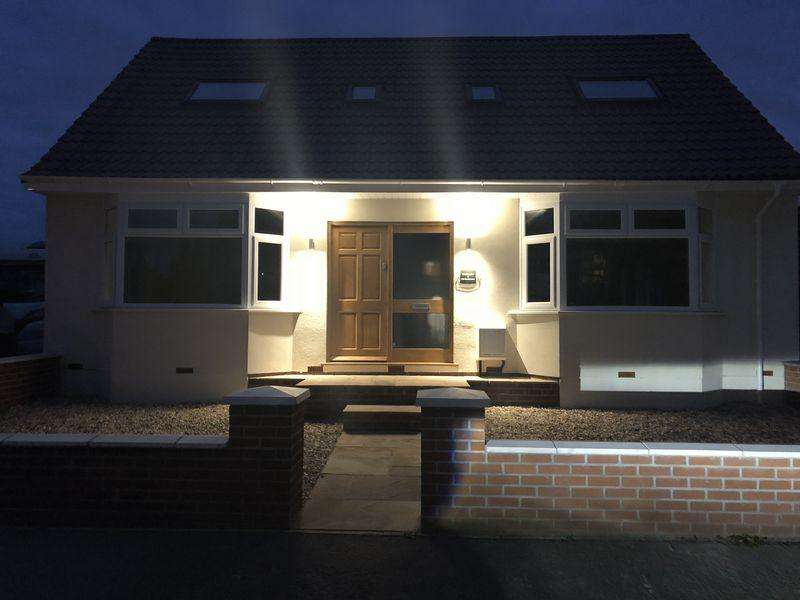 4 Bedrooms Detached House for sale in The Hawthornes Staple Hill