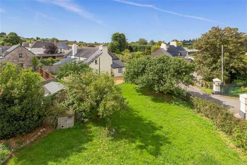 4 Bedrooms Semi Detached House for sale in Dainton, Devon, TQ12