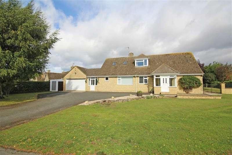 4 Bedrooms Chalet House for sale in St Margarets Drive, Alderton, Tewkesbury, GL20