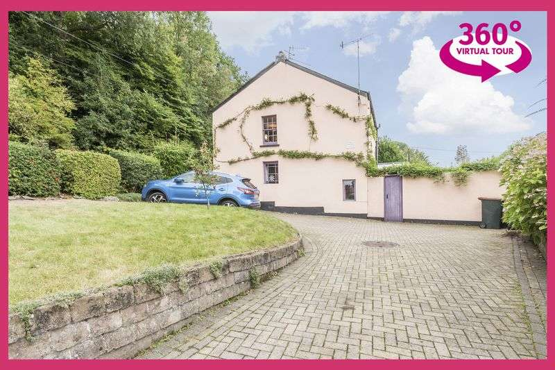 4 Bedrooms Property for sale in Ashwell Caerleon, Newport