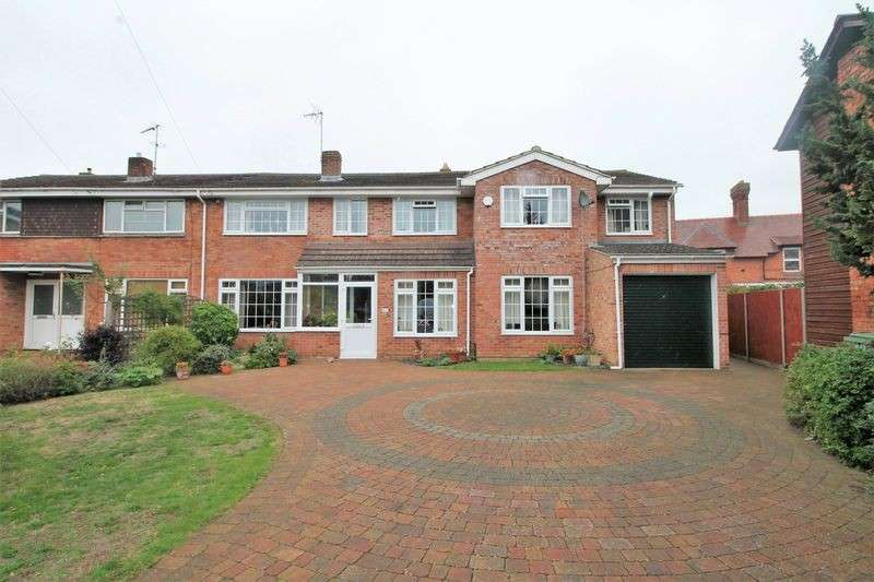 6 Bedrooms Property for sale in Kevin Close, Barnwood, Gloucester