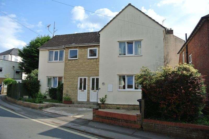 2 Bedrooms Flat for sale in Edwy Parade, GLOUCESTER