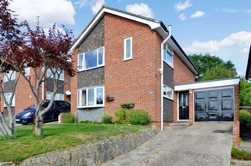 4 Bedrooms Property for sale in Kingsfield Gardens Bursledon, Southampton