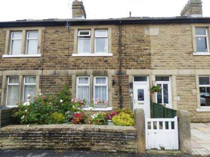 2 Bedrooms Terraced House for sale in Glebe Road, Buxton, Derbyshire