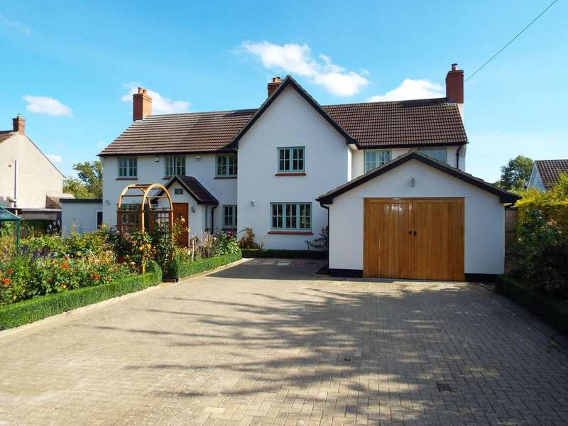 5 Bedrooms Detached House for sale in Hinwick Road , Podington, Bedfordshire, NN297HU
