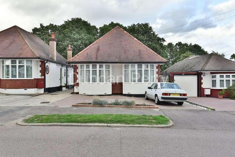 4 Bedrooms Detached Bungalow for sale in Elmfield Road, Potters Bar