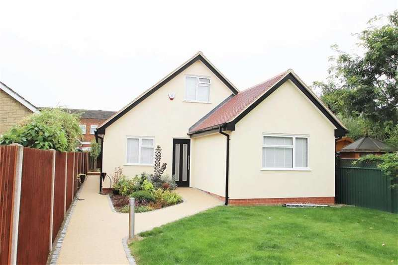 4 Bedrooms Detached House for sale in Glynde Road, Bexleyheath