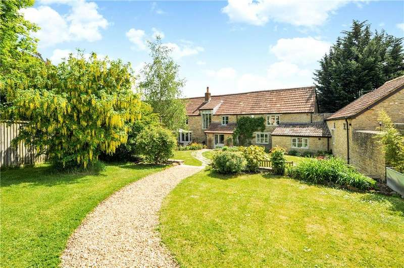 4 Bedrooms House for sale in Hayeswood Farm, Farleigh Wick, Bradford-on-Avon, Wiltshire, BA15