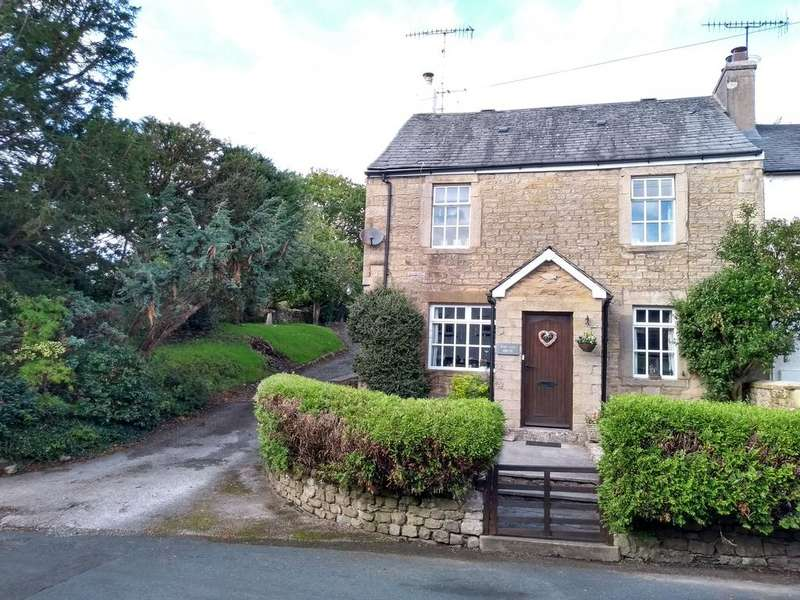 5 Bedrooms Semi Detached House for sale in Adelaide House, 22 Low Street, Burton-in-Lonsdale LA6 3LF