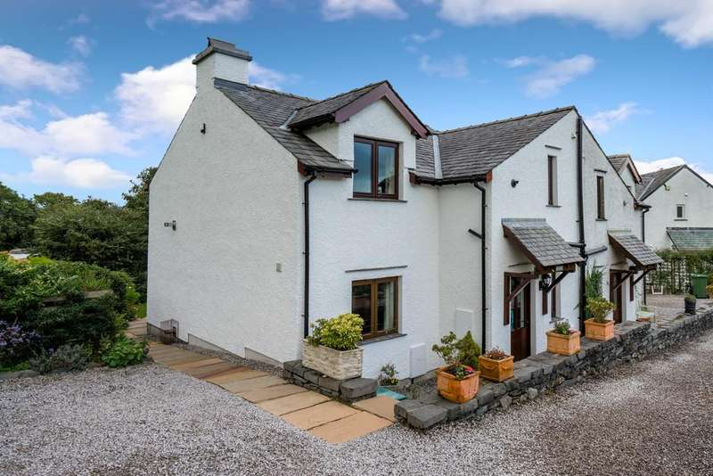 1 Bedroom Flat for sale in High Dow Crag, Coniston