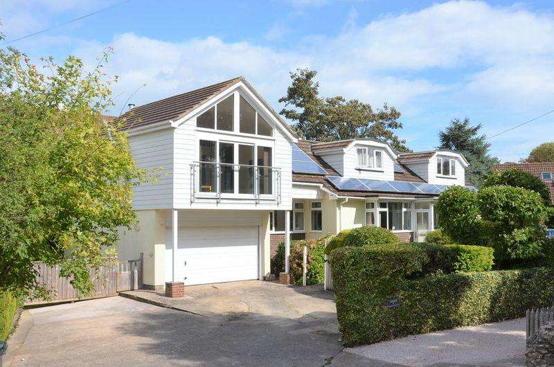 6 Bedrooms Bungalow for sale in GALMPTON FARM CLOSE GALMPTON BRIXHAM