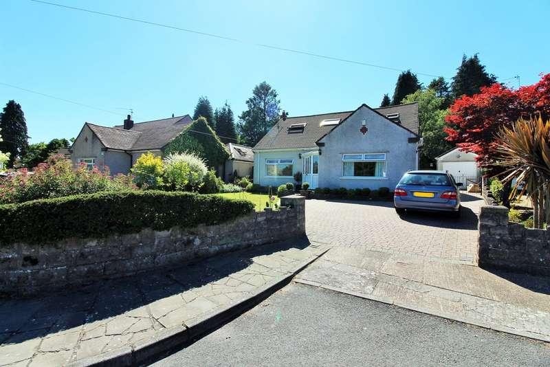 3 Bedrooms Property for sale in Troed Y Rhiw, Rhiwbina, Cardiff