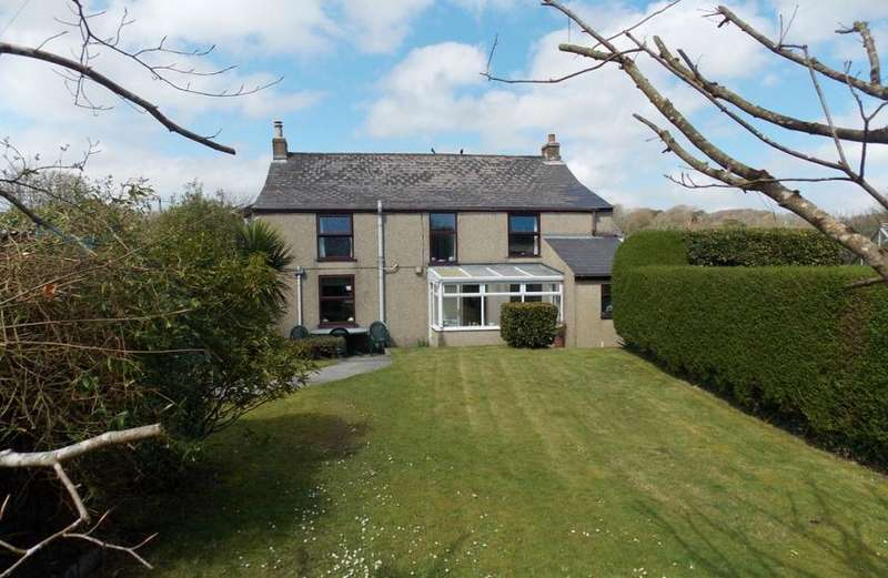 4 Bedrooms Property for sale in Comford, Lanner, Redruth