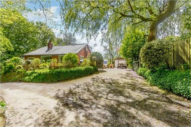 4 Bedrooms Detached House for sale in Yew Tree Lane, Bolton, Lancashire