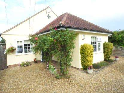 Bungalow for sale in Colchester, Essex