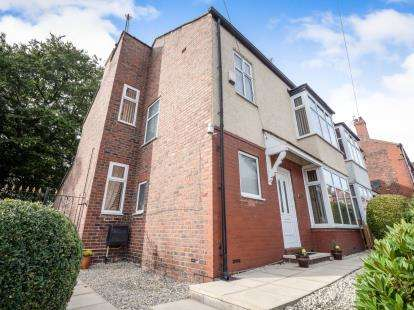 3 Bedrooms Semi Detached House for sale in Norman Road, Stalybridge, Cheshire, United Kingdom