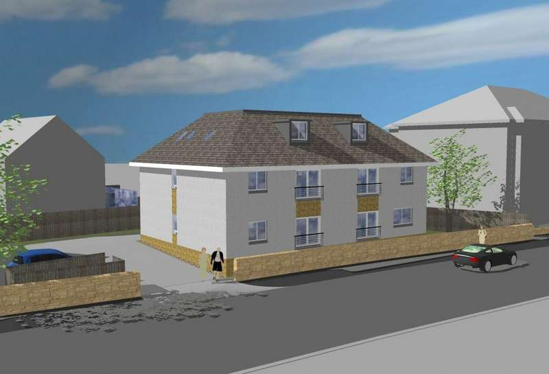 2 Bedrooms Land Commercial for sale in 1c, Bridgeness Road, Bo'ness, EH51 9LX