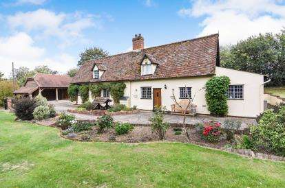 5 Bedrooms Detached House for sale in Great Yeldham, Halstead, Essex