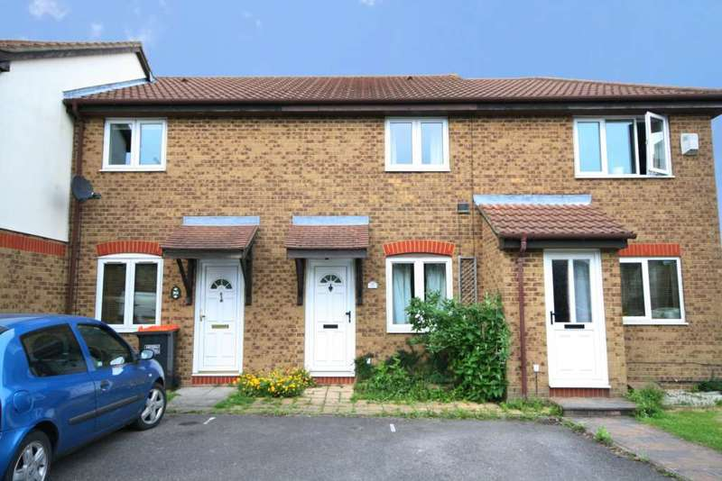 2 Bedrooms Terraced House for sale in Dunstable