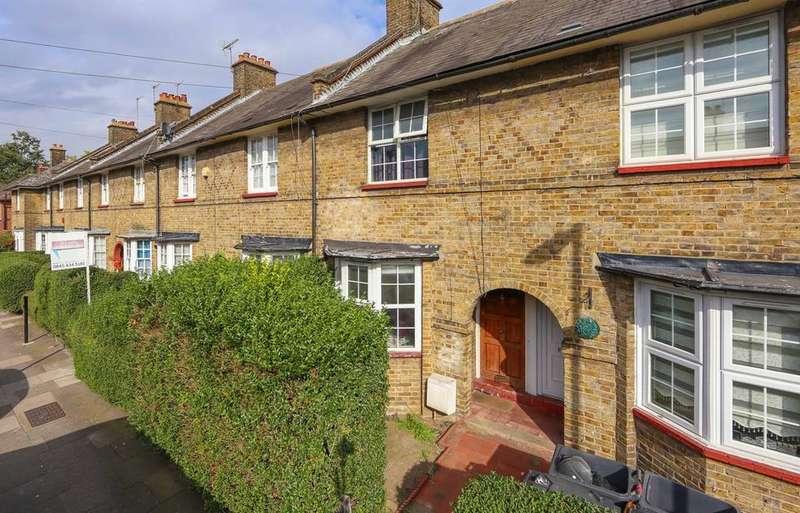 4 Bedrooms House for sale in Bennington Road, London N17
