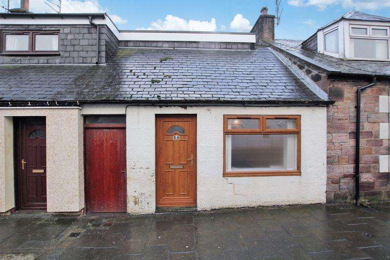 2 Bedrooms Cottage House for sale in Main Street, Sanquhar
