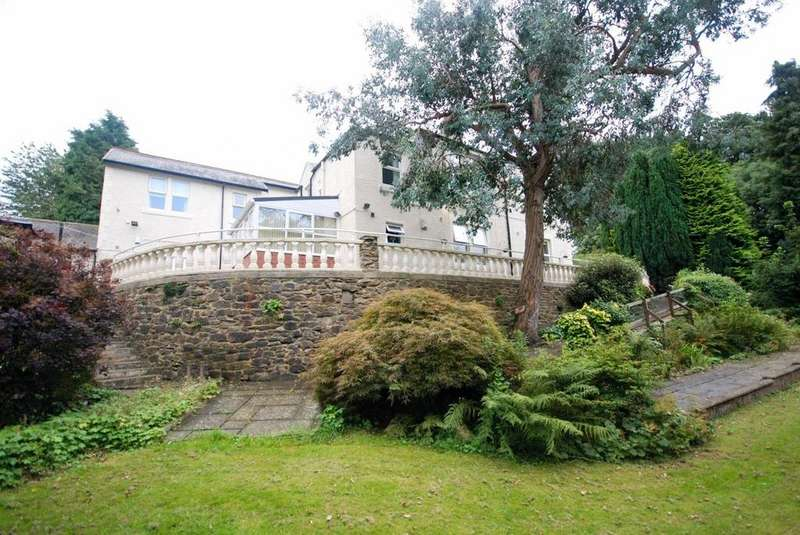 7 Bedrooms Detached House for sale in Longside House Black Lane, Blaydon-On-Tyne