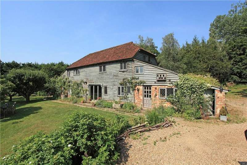 6 Bedrooms Detached House for sale in Sheepstreet Lane, Etchingham, East Sussex, TN19