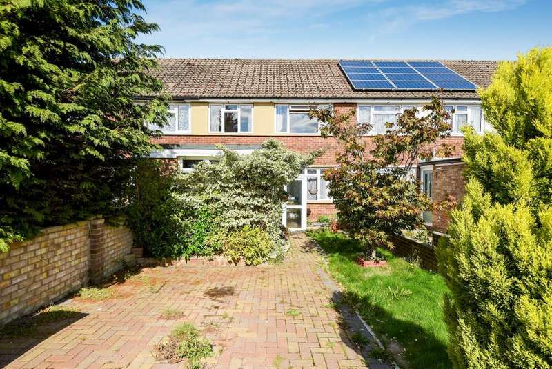 3 Bedrooms House for sale in Cresswell Road, Newbury, RG14