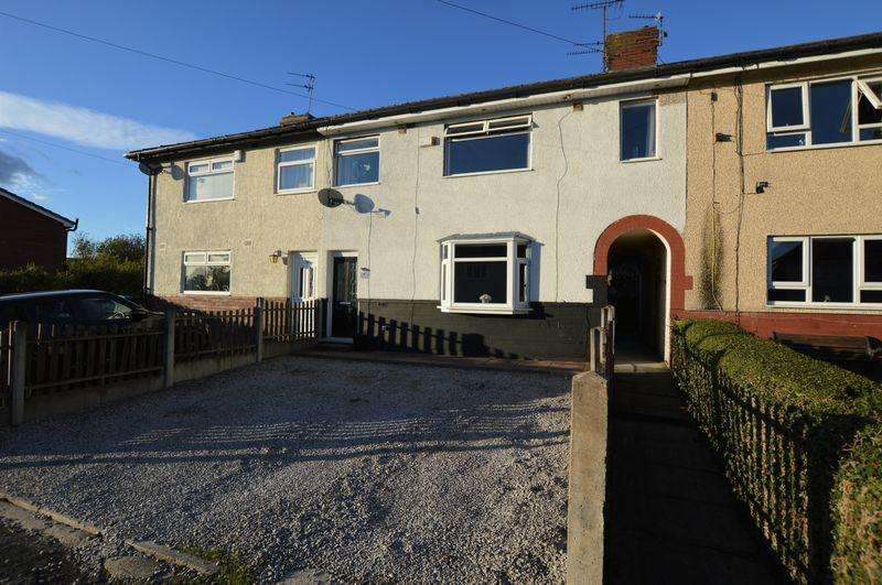 3 Bedrooms Town House for sale in Queens Avenue, Rochdale