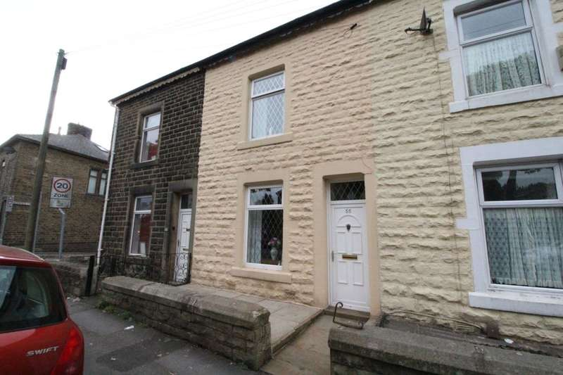 3 Bedrooms Terraced House for sale in Bury Road, Haslingden, Rossendale, BB4