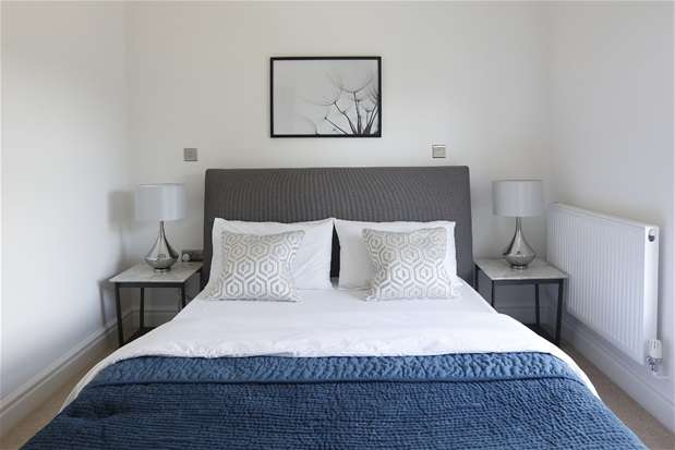 2 Bedrooms Flat for sale in Thurlow Park Road, West Dulwich