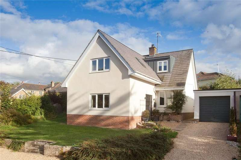 4 Bedrooms Detached House for sale in Grovely Road, Great Wishford, Salisbury