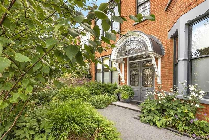 5 Bedrooms House for sale in Westbury Road, Woodside Park