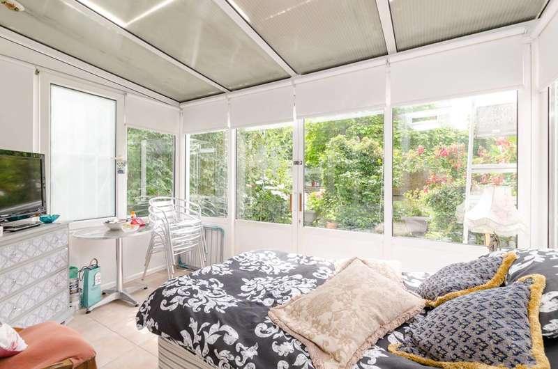 1 Bedroom Studio Flat for sale in Churchill Gardens, Pimlico, SW1V