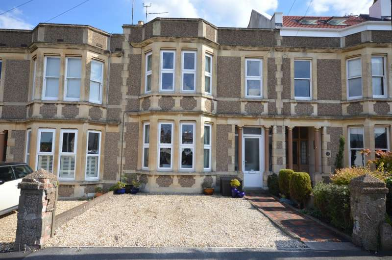 4 Bedrooms Terraced House for sale in Westbourne Avenue, Keynsham, BS31