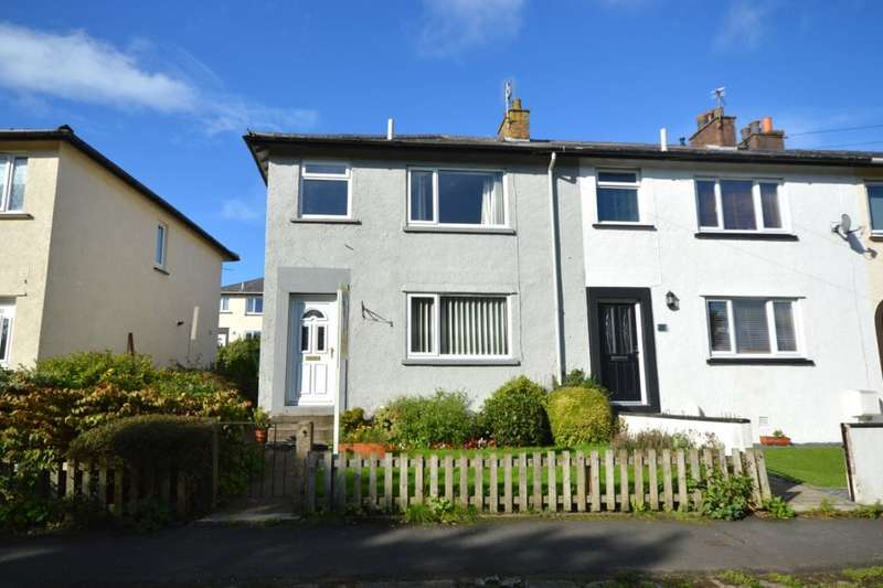 3 Bedrooms Property for sale in The Gavels, Great Clifton, Workington, CA14