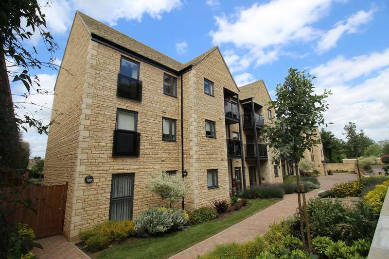 1 Bedroom Apartment Flat for sale in Stukeley Court, Stamford
