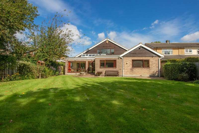 4 Bedrooms Detached House for sale in Sheldon Grove, Newcastle Upon Tyne