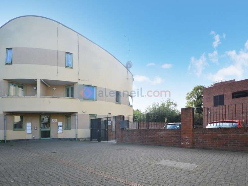 2 Bedrooms Flat for sale in Talbot Road, Seven Sisters N15